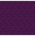 Purple lace vector