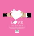 Love valentines concept eps10 vector