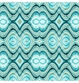 Seamless abstract wavy background vector