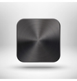 Technology app icon vector