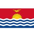Kiribati vector