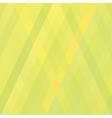 Yellow line background vector
