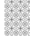 Ornamental design background vector