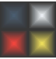 Elegant technical abstract background vector