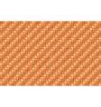 Texture four orange color vector