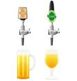 Beer equipment 04 vector