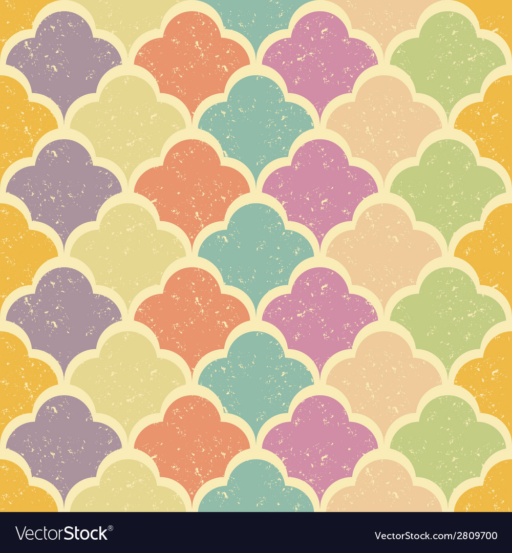 Abstract cloud pattern vector | Price: 1 Credit (USD $1)