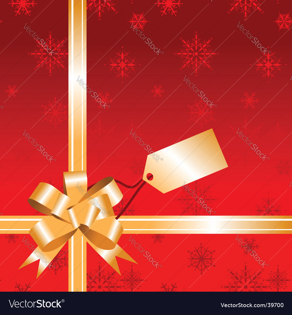 Christmas wrapping for your design vector | Price: 1 Credit (USD $1)