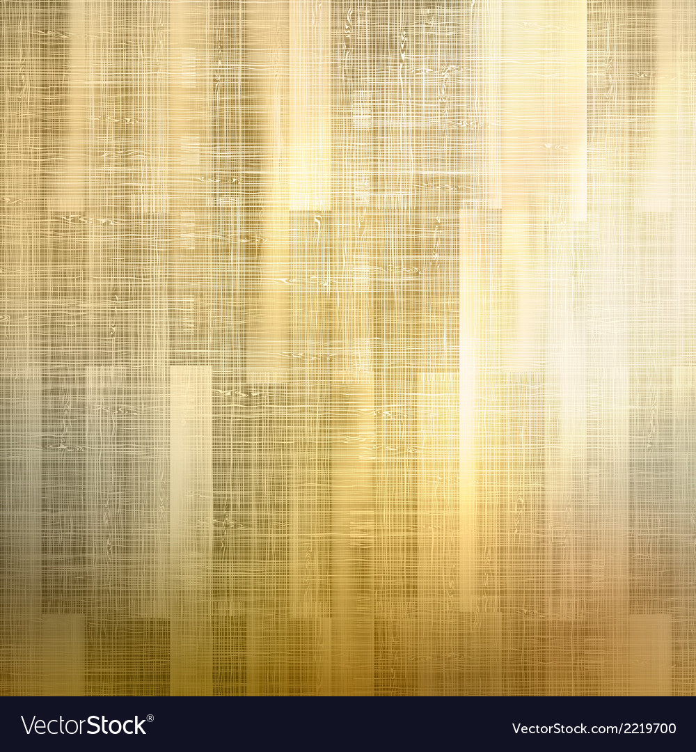 Gold wood grunge background plus eps10 vector | Price: 1 Credit (USD $1)