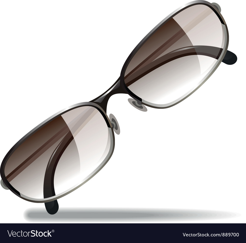 Sunglasses vector | Price: 3 Credit (USD $3)