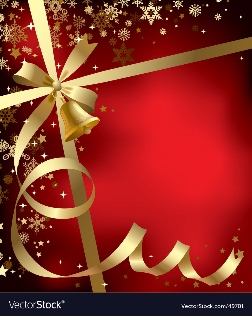 Christmas & new-year's background vector | Price: 1 Credit (USD $1)