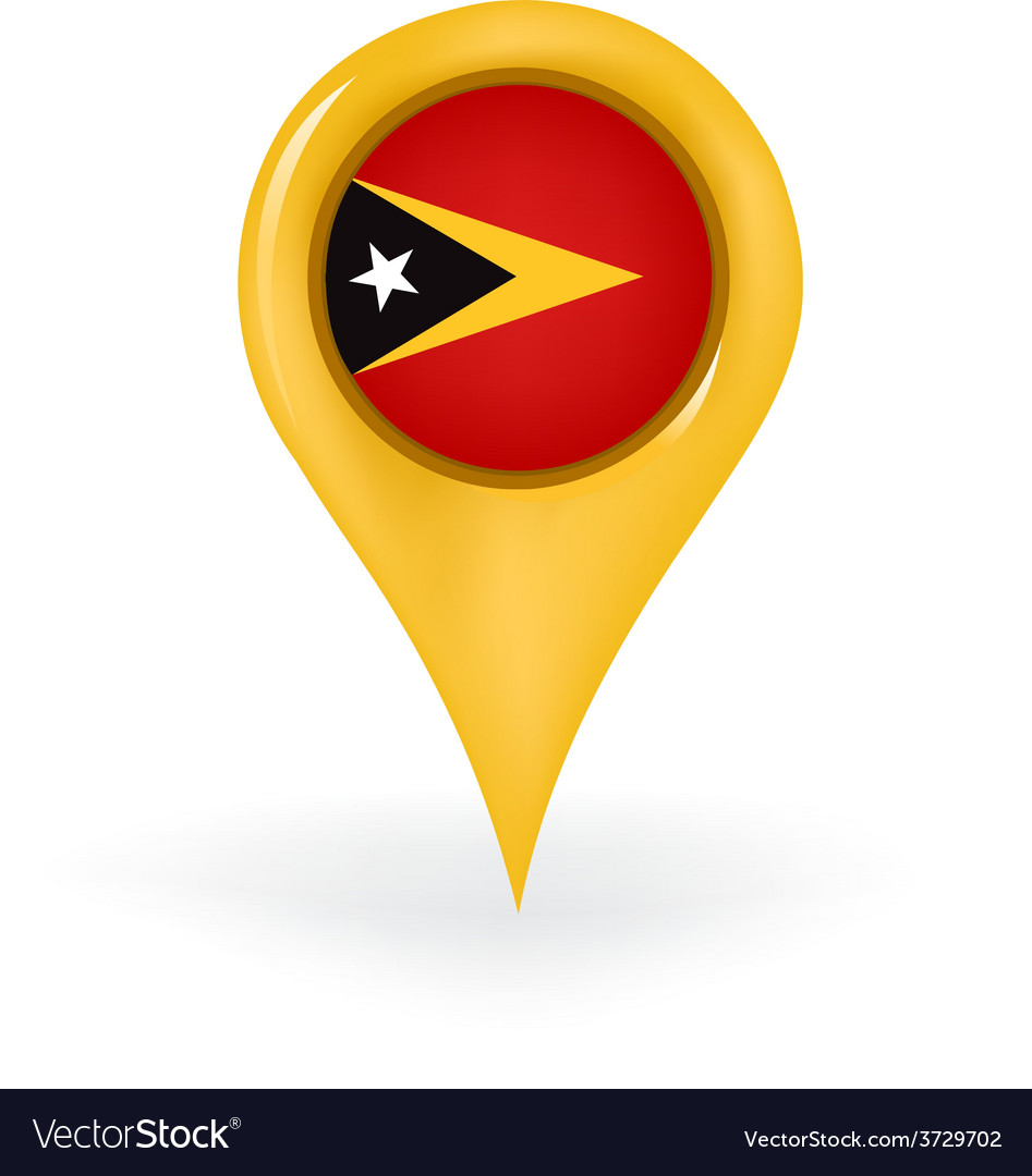 Location east timor vector | Price: 1 Credit (USD $1)
