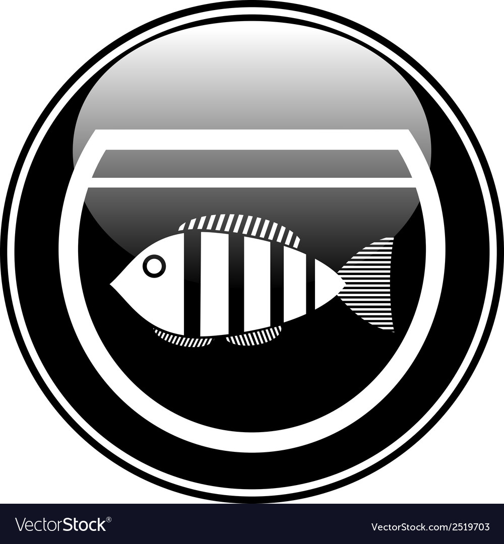 Aquarium vector | Price: 1 Credit (USD $1)