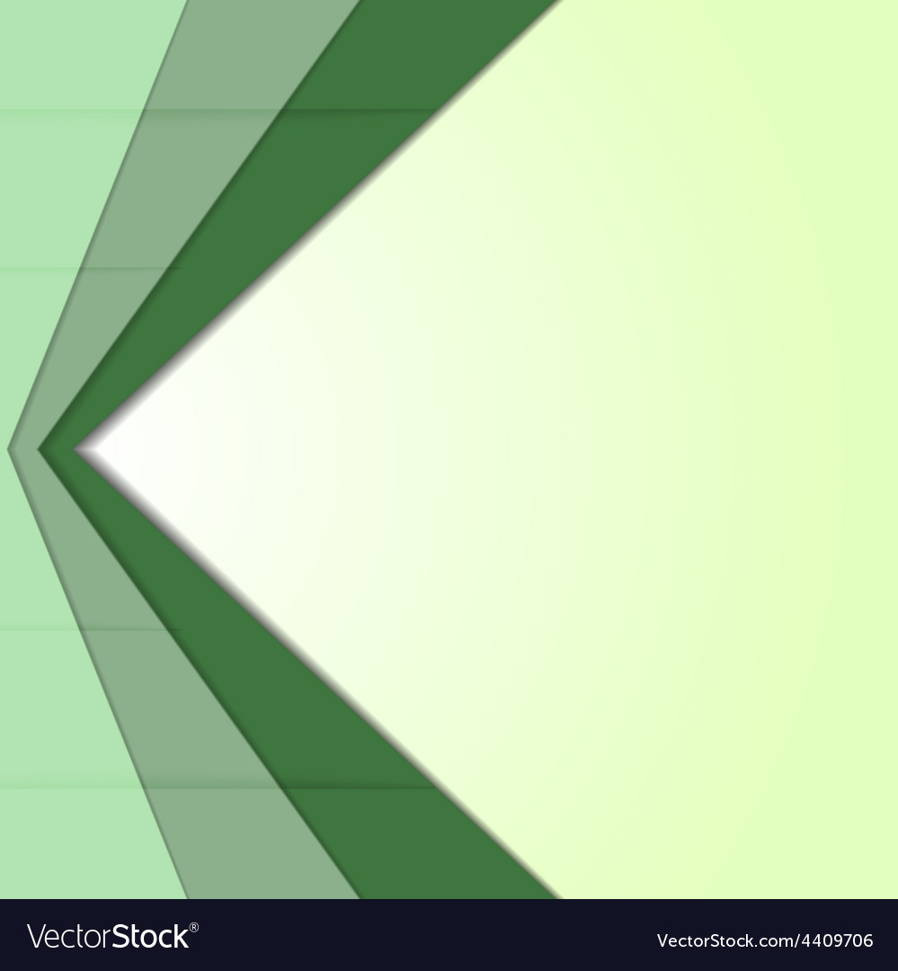 Abstract green corporate tech art vector   Price: 1 Credit (USD $1)