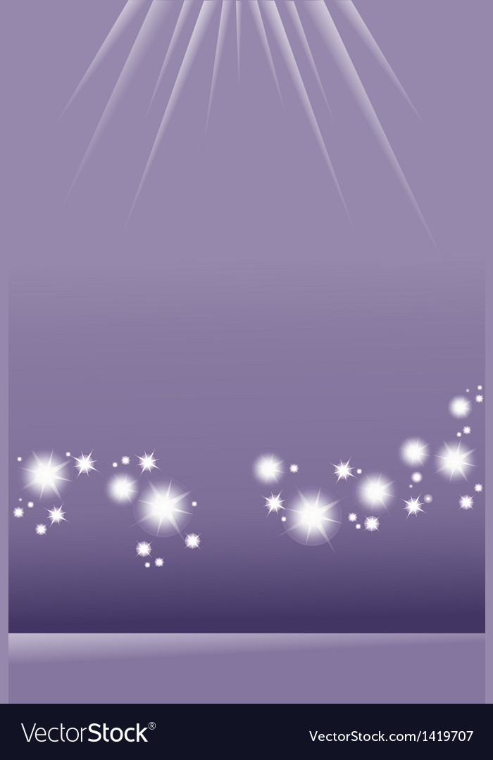Abstract sparkle background vector | Price: 1 Credit (USD $1)