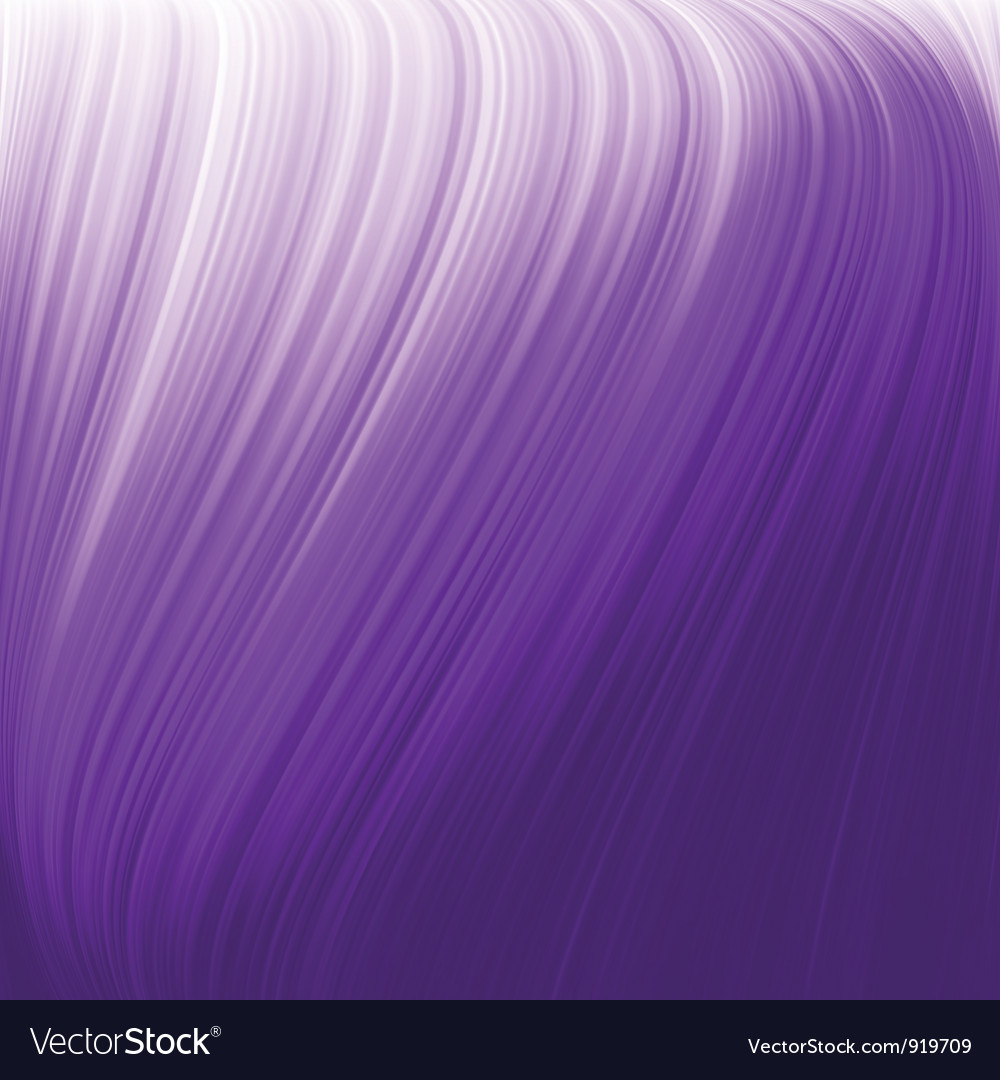 Violet twist flow background vector | Price: 1 Credit (USD $1)