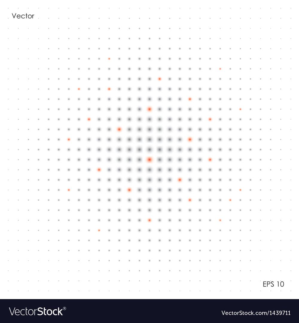 Halftone vector | Price: 1 Credit (USD $1)