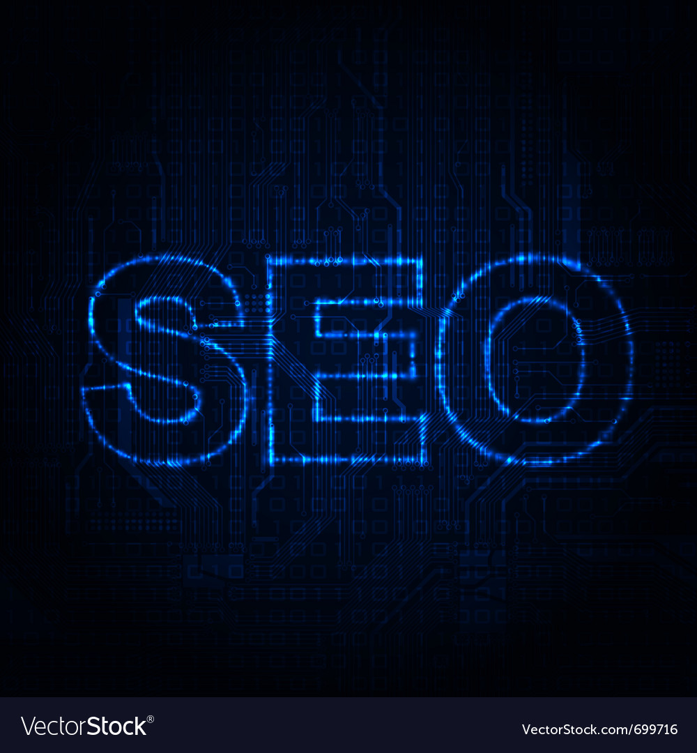 Seo vector | Price: 1 Credit (USD $1)