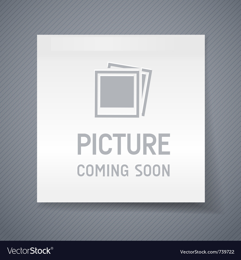 No picture vector | Price: 1 Credit (USD $1)