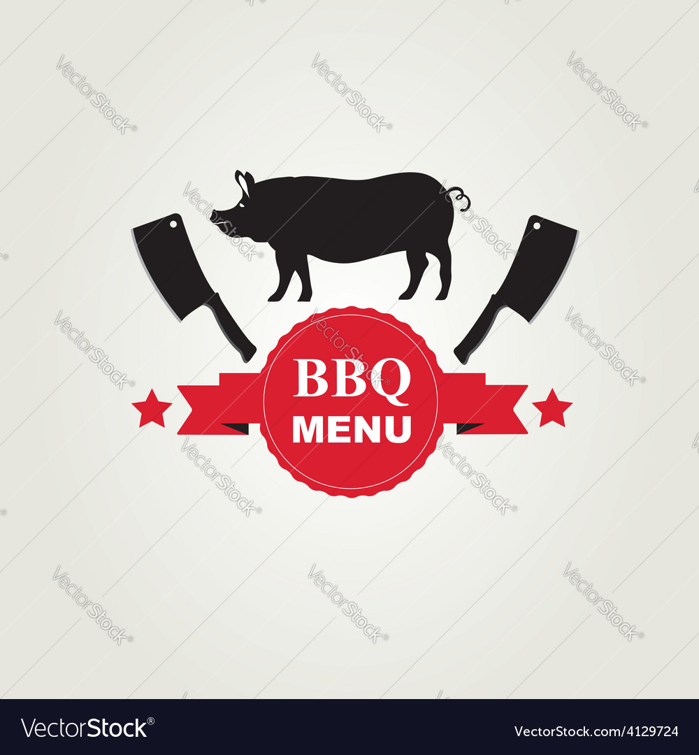 Bbq grill vector | Price: 1 Credit (USD $1)