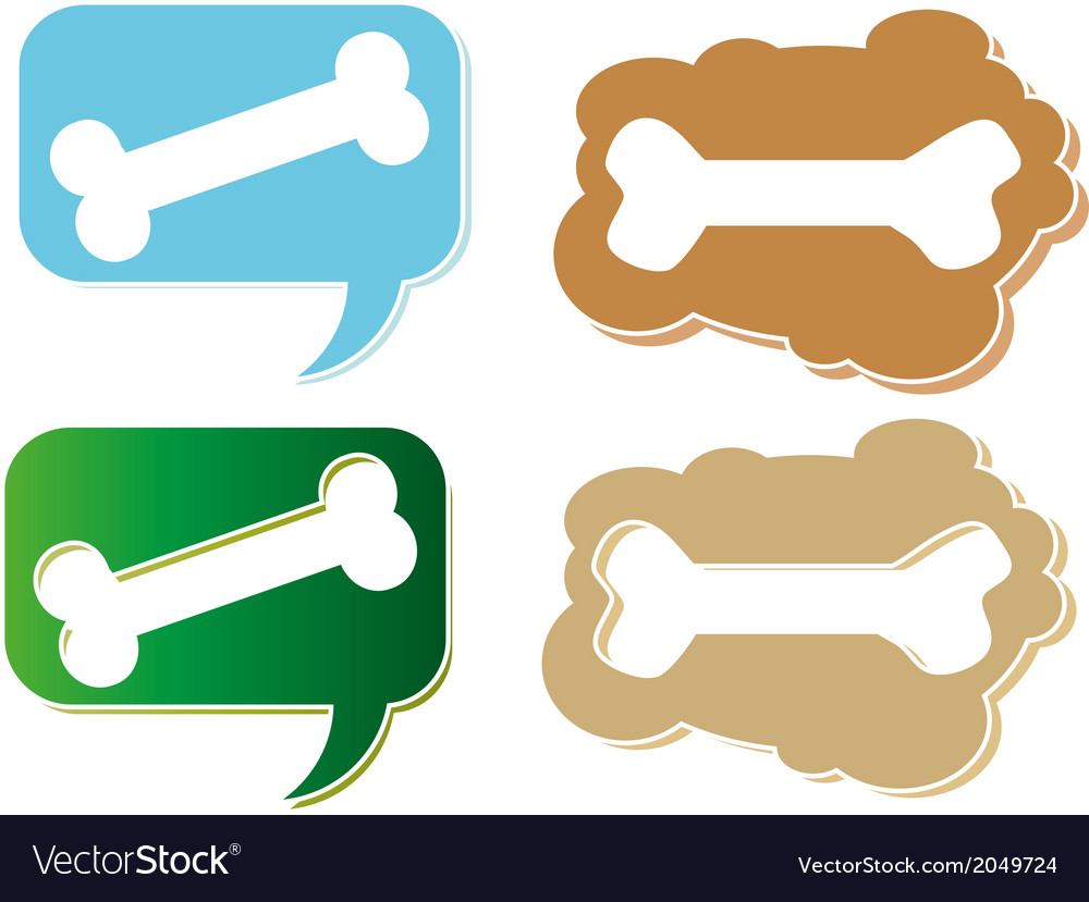 Bone vector   Price: 1 Credit (USD $1)