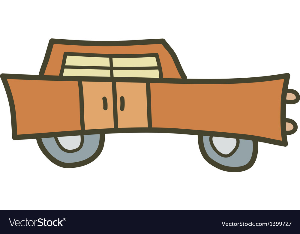 A vehicle vector | Price: 1 Credit (USD $1)