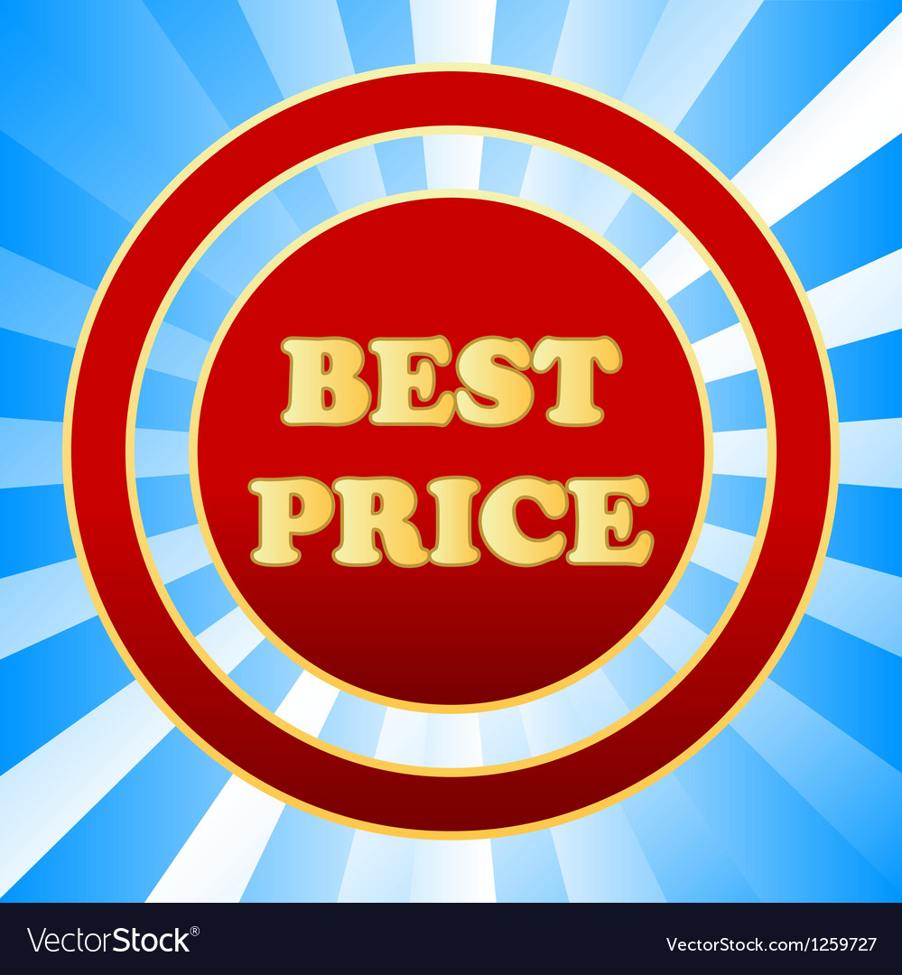 New best price icon vector   Price: 1 Credit (USD $1)