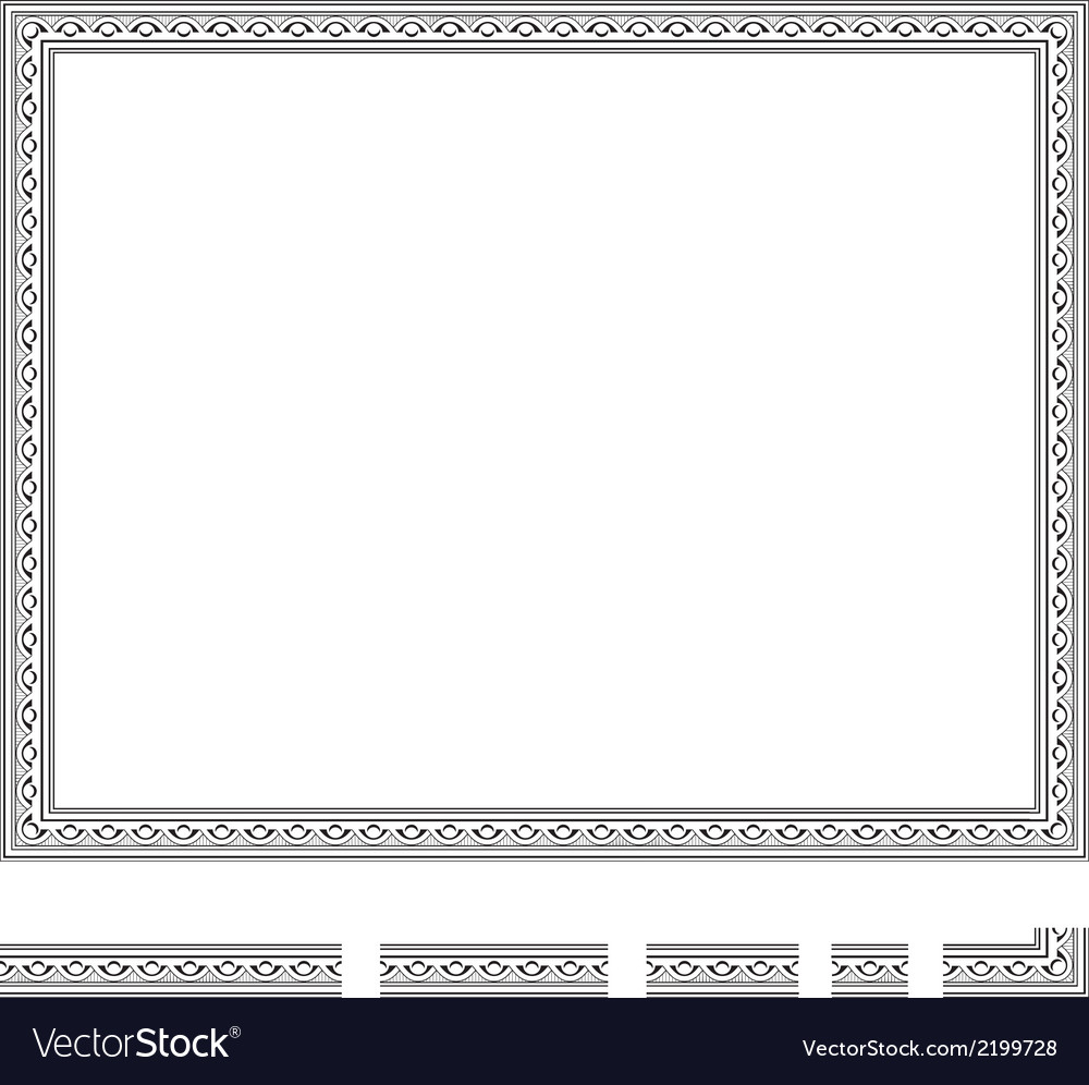Frame vector   Price: 1 Credit (USD $1)