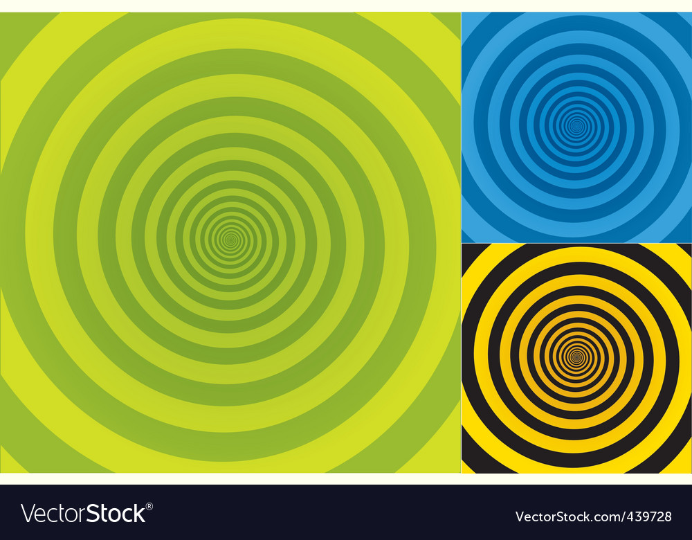 Spiral background texture vector | Price: 1 Credit (USD $1)