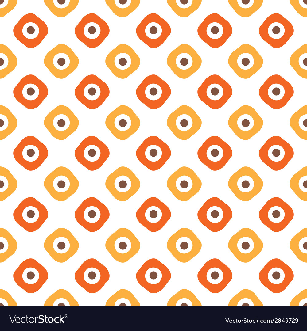 Autumn seamless pattern endless texture vector   Price: 1 Credit (USD $1)
