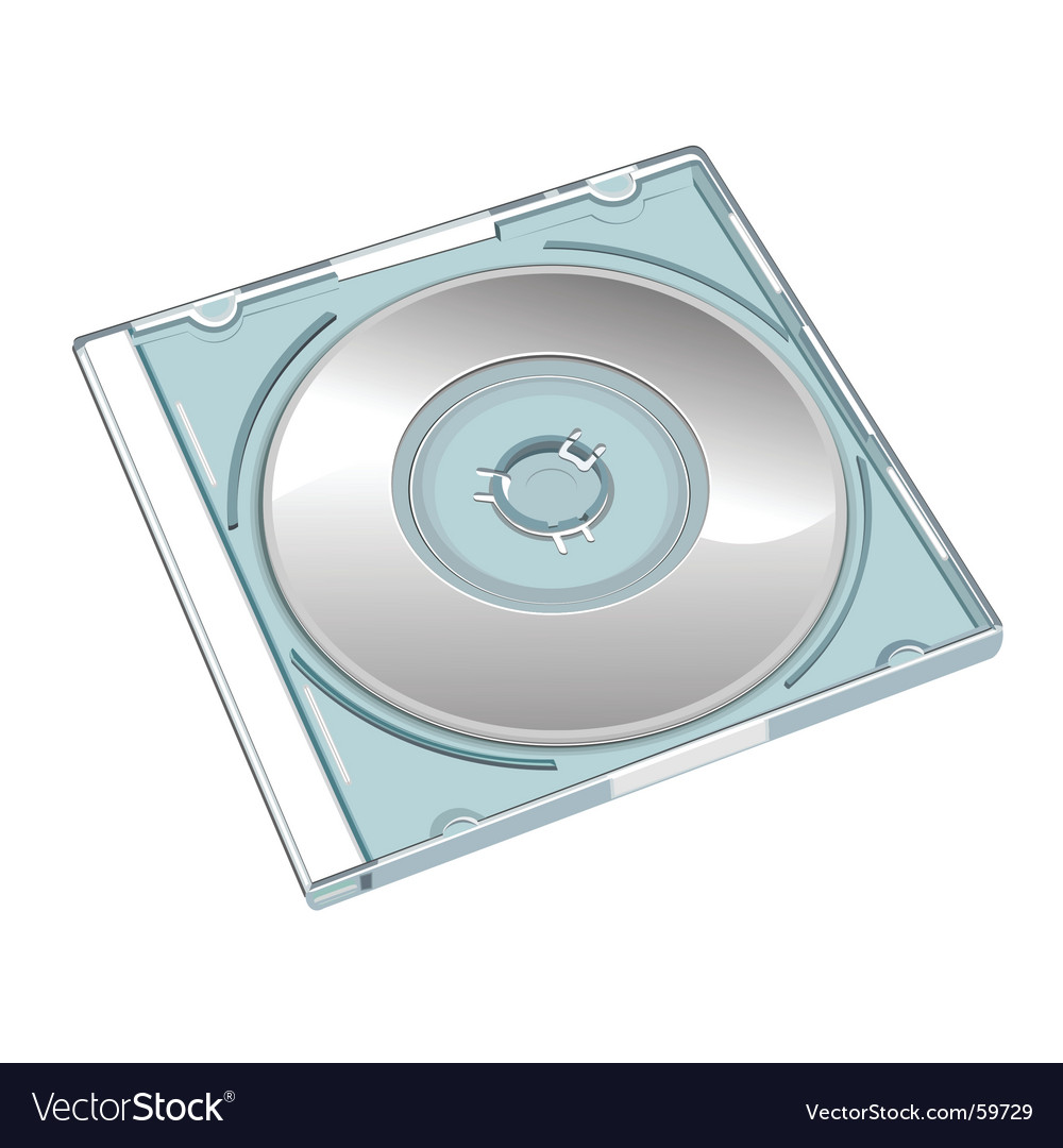 Cd vector | Price: 1 Credit (USD $1)