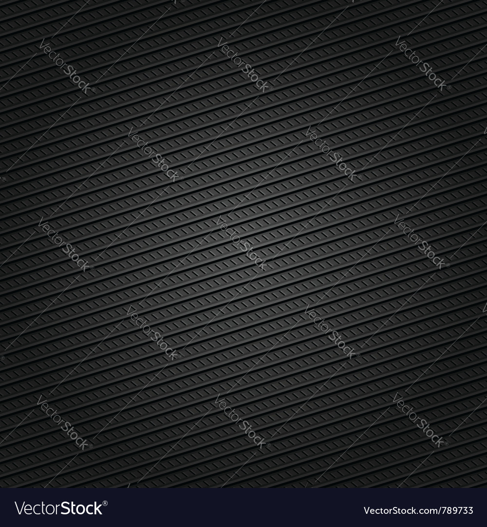 Corduroy black background dotted lines vector | Price: 1 Credit (USD $1)