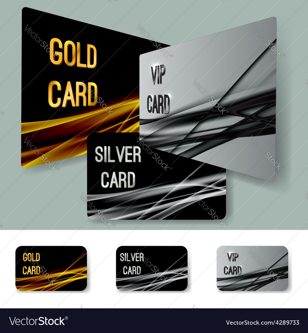 Premium membership partner swoosh line layout vector | Price: 1 Credit (USD $1)