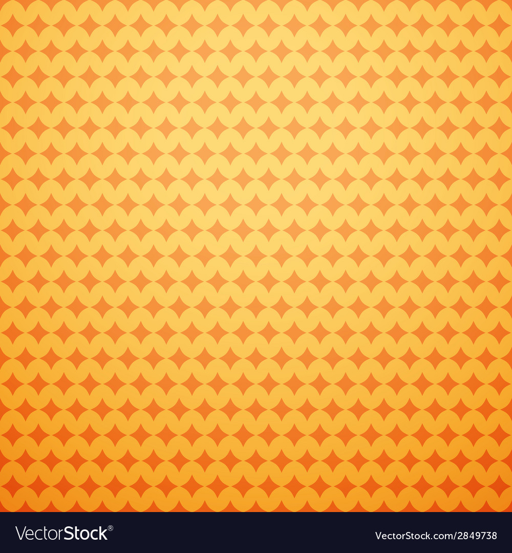 Autumn pattern endless texture vector | Price: 1 Credit (USD $1)