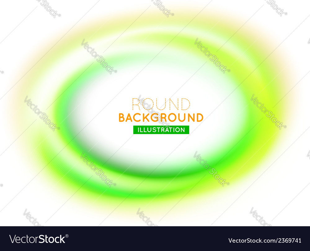 Round modern background vector | Price: 1 Credit (USD $1)