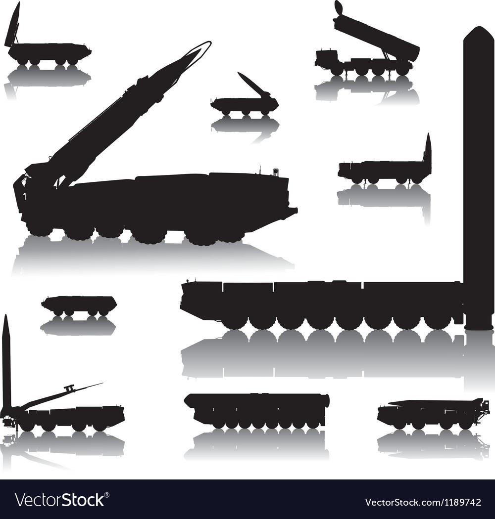 Launcher set vector   Price: 1 Credit (USD $1)