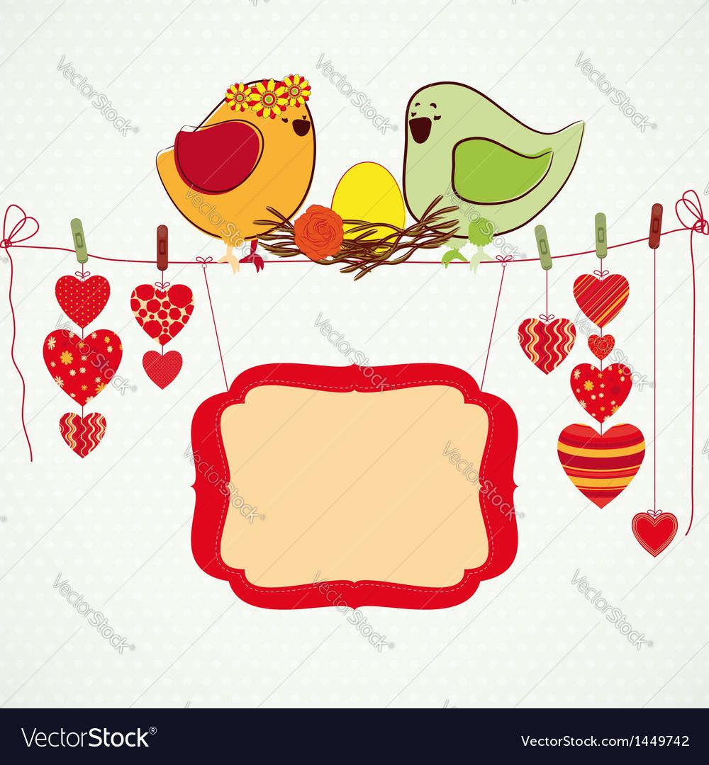 Loving couple vector | Price: 1 Credit (USD $1)