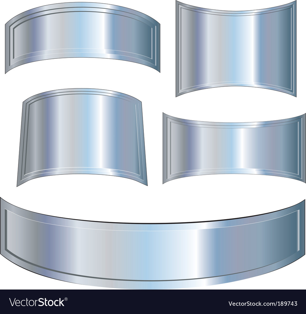Armor plates vector | Price: 1 Credit (USD $1)