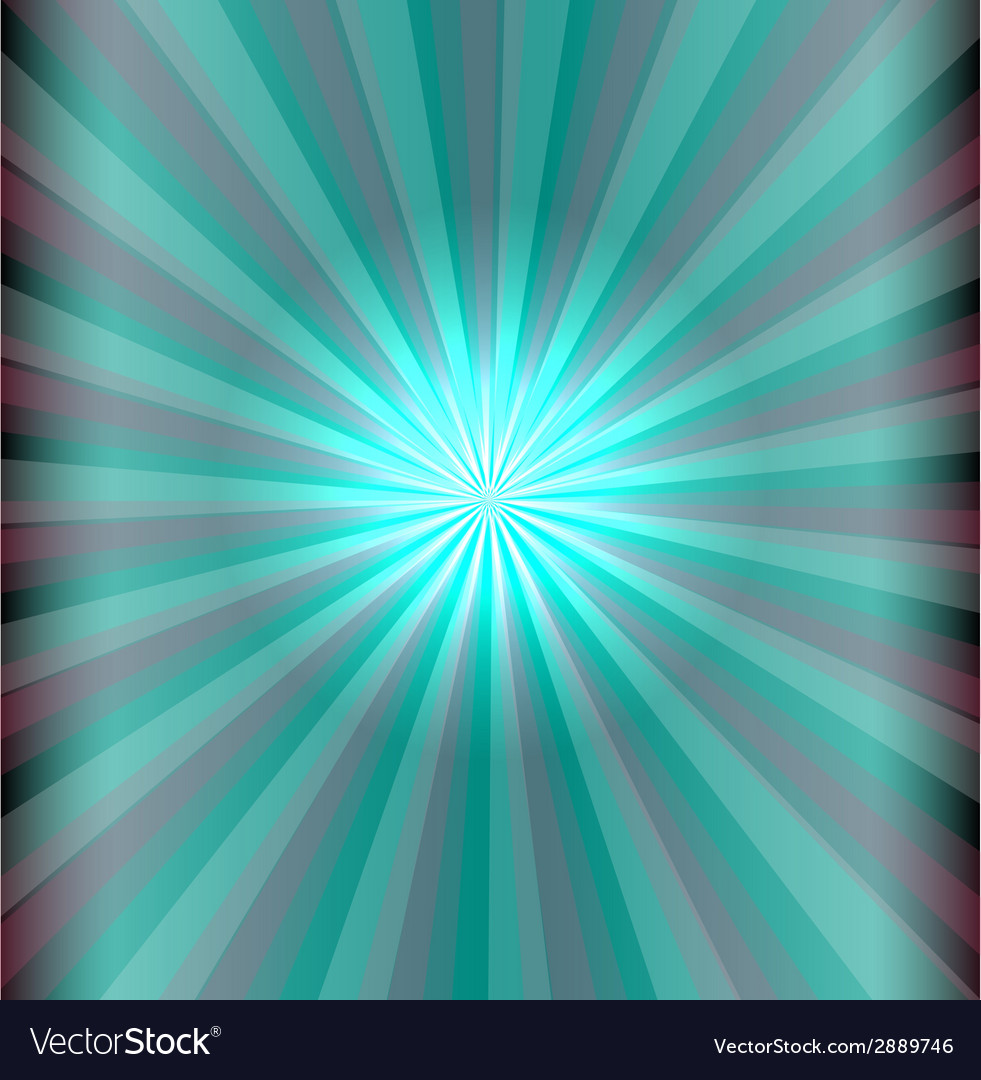 Abstract blue laser light background vector | Price: 1 Credit (USD $1)