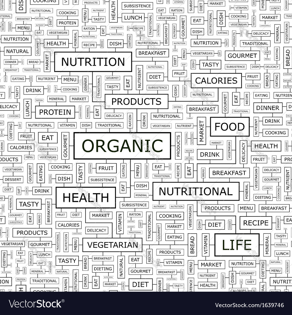 Organic vector | Price: 1 Credit (USD $1)