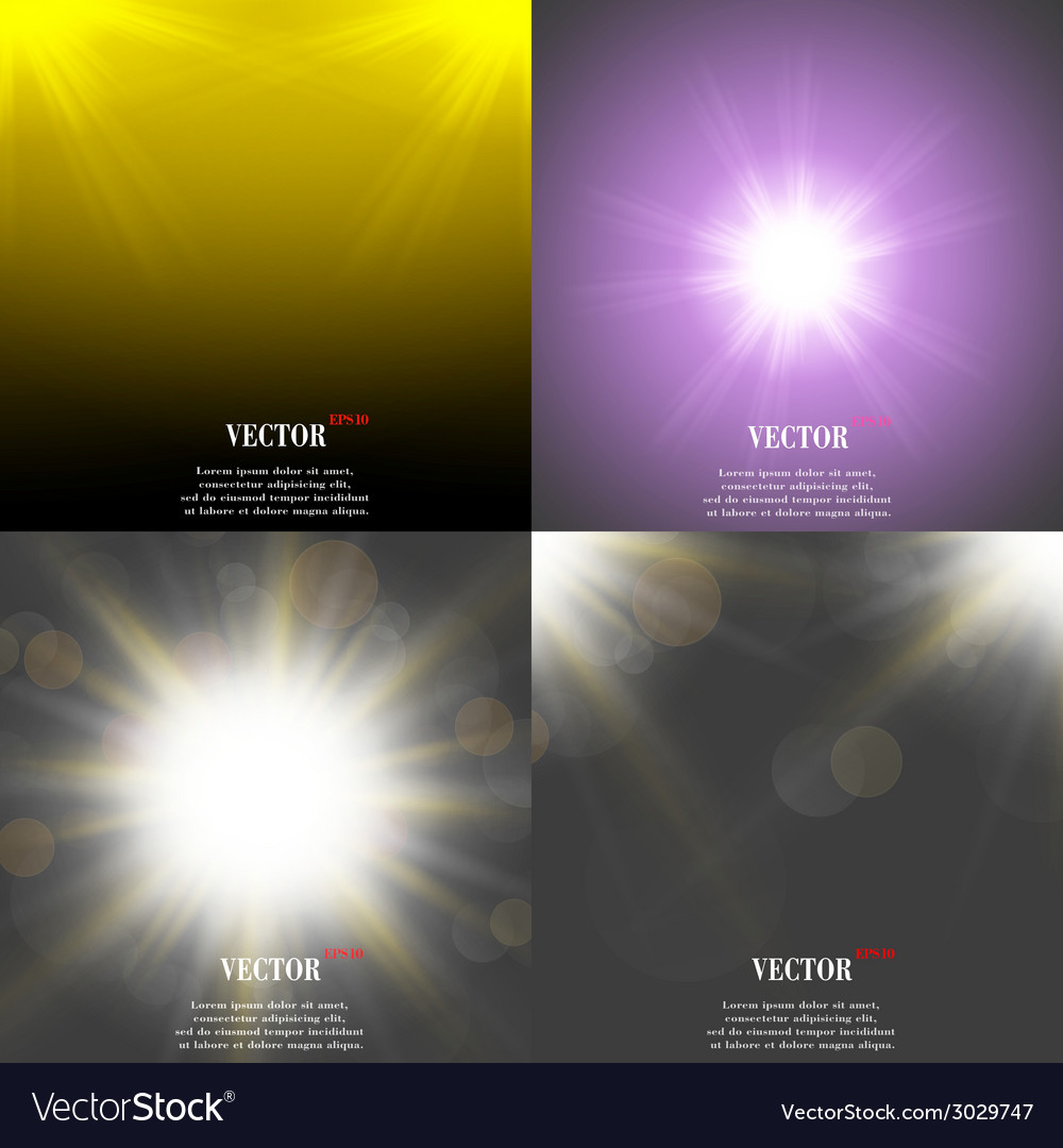 Abstract blurry background with overlying semi vector | Price: 1 Credit (USD $1)