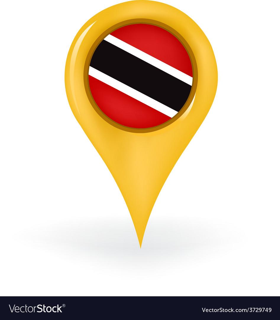 Location trinidad and tobago vector   Price: 1 Credit (USD $1)