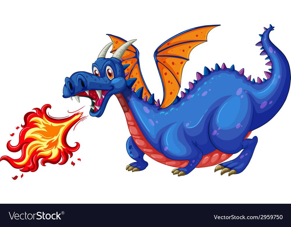 Dragon vector   Price: 1 Credit (USD $1)