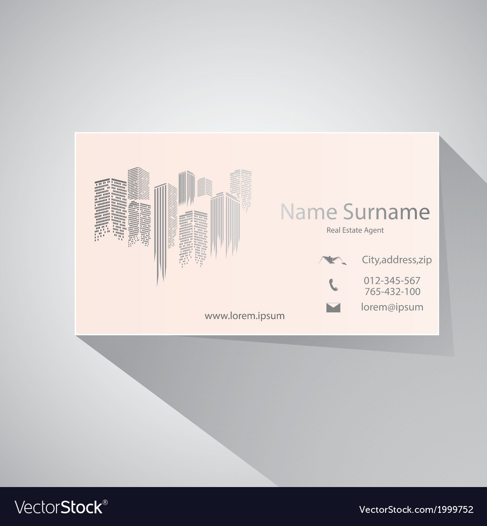 Calling card vector | Price: 1 Credit (USD $1)