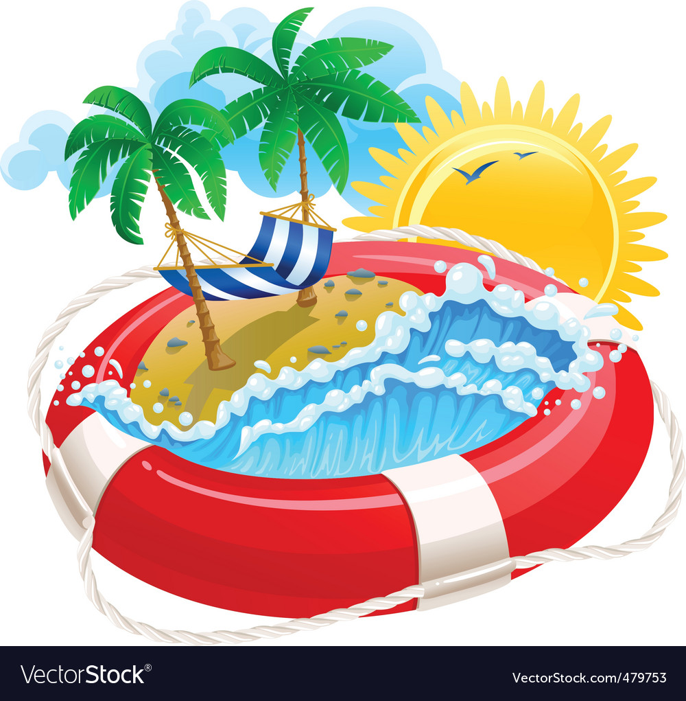 Summer icon vector | Price: 3 Credit (USD $3)