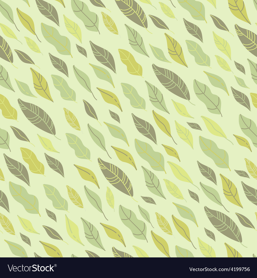 Leaves 01 vector