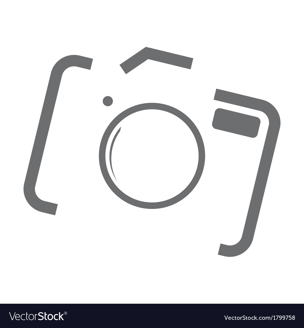 Camera icon vector | Price: 1 Credit (USD $1)