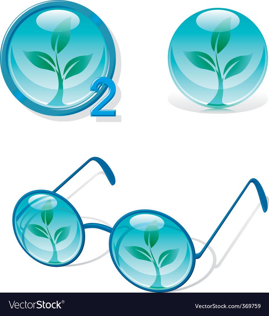 Eco designs vector   Price: 1 Credit (USD $1)