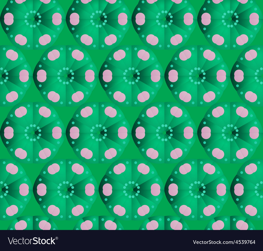 Mosaic geometric background vector | Price: 1 Credit (USD $1)