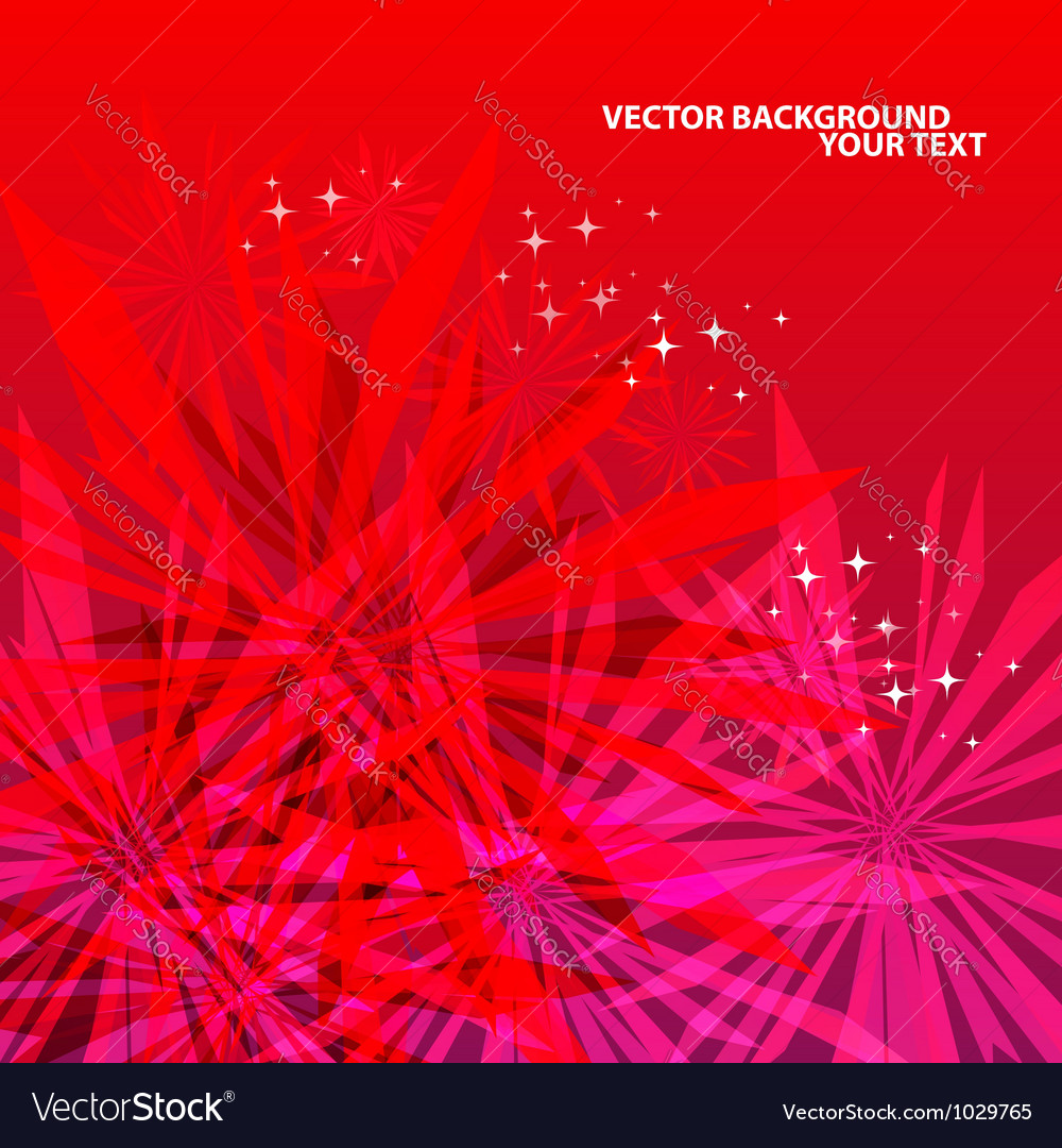 Bamboo pattern background vector | Price: 1 Credit (USD $1)